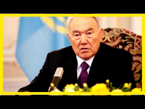 Breaking News | Kazakh President Calls for Global Regulation of Cryptocurrency via UN