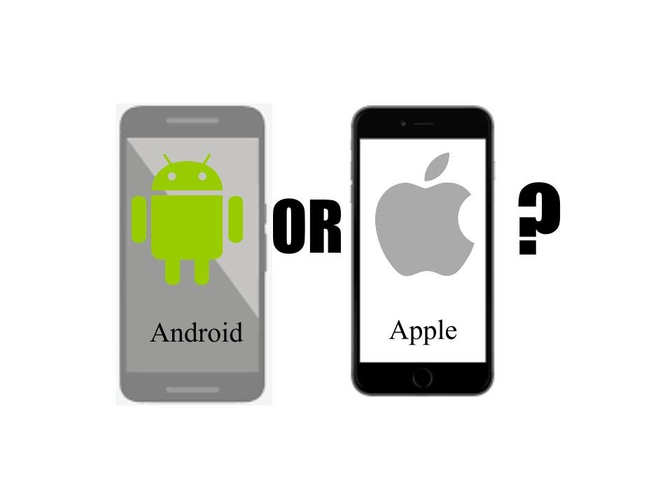 what is better iphone or android is iphone really better than android 19550