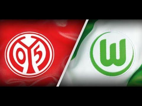 MAINZ vs WOLFSBURGO Jornada 24 - Bundesliga l  RADIO EN VIVO