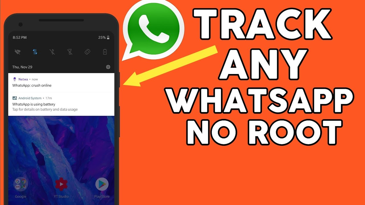 Netwa Whatsapp For Android