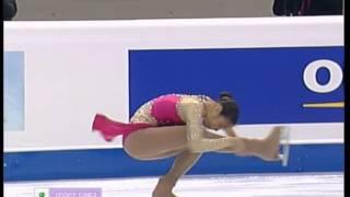 2007-2008 Grand Prix Final - Yuna KIM (LP)