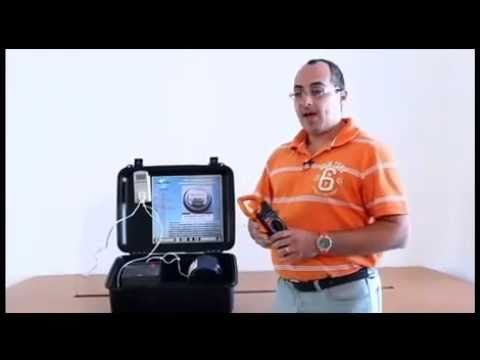 Tecnologia Rayo Verde