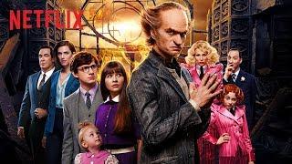 《波特萊爾的冒險》  第 3 季正式預告 [HD]   Netflix