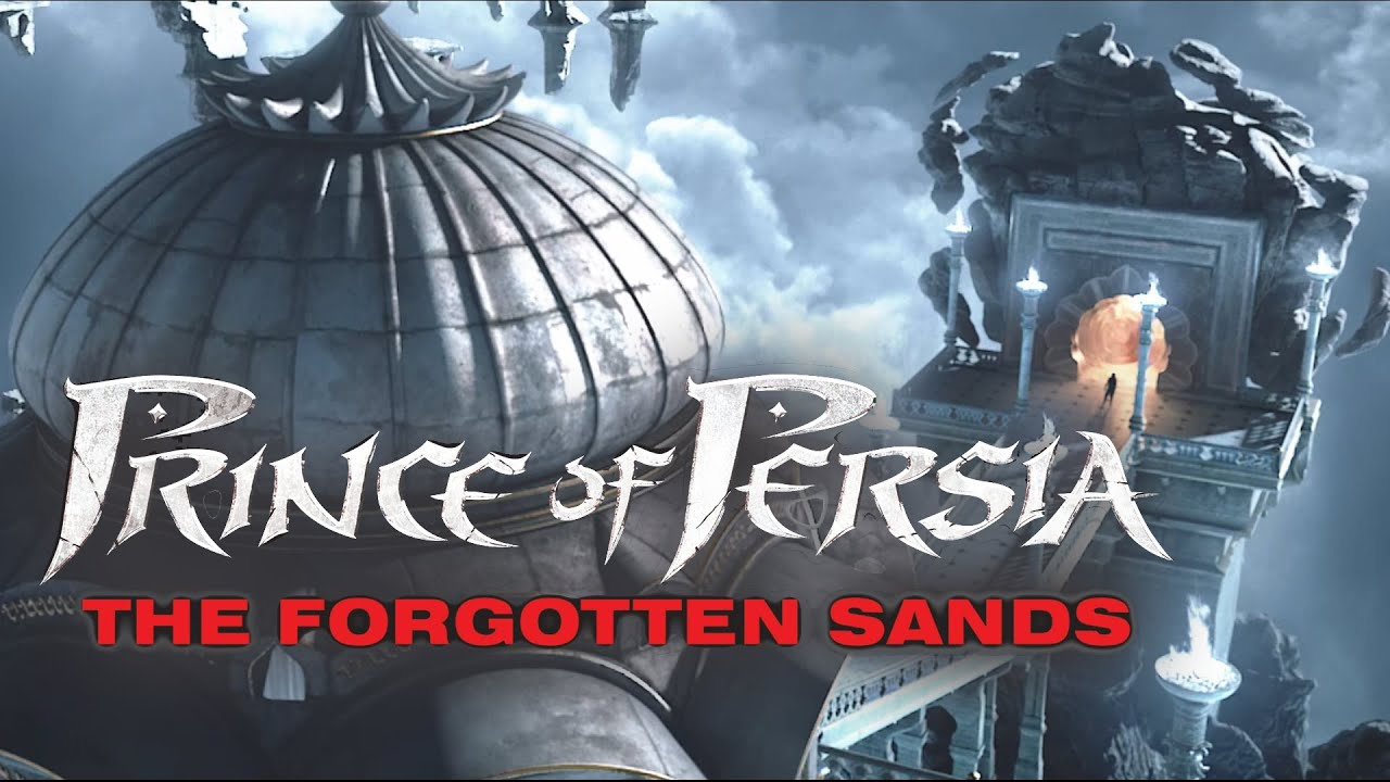 Download Prince of Persia: The Forgotten Sands - Part 1