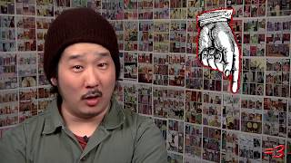SPELLING BEE - Bobby Lee Video