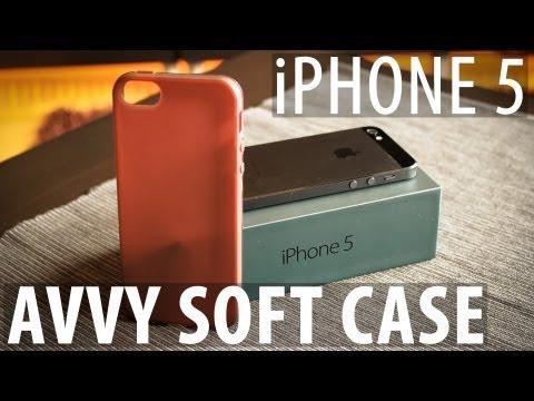iphone-5:-avvy-soft-case-red-(deutsch)