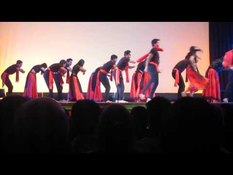 Wellington Indian Association Diwali Show- Mastana Medley