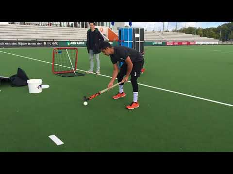 Pirmin Blaak vs. Self Pass - Nationale Sport Vakbeurs 2017