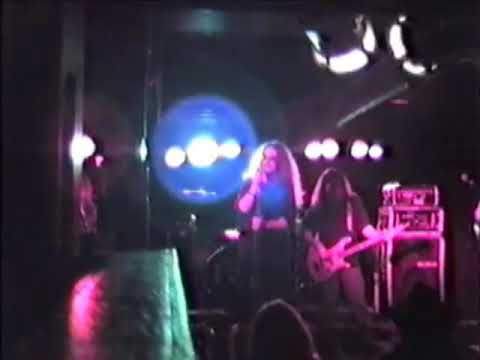 Cataclyzm at the Coconut Teaser Live March 1998  Back Seat