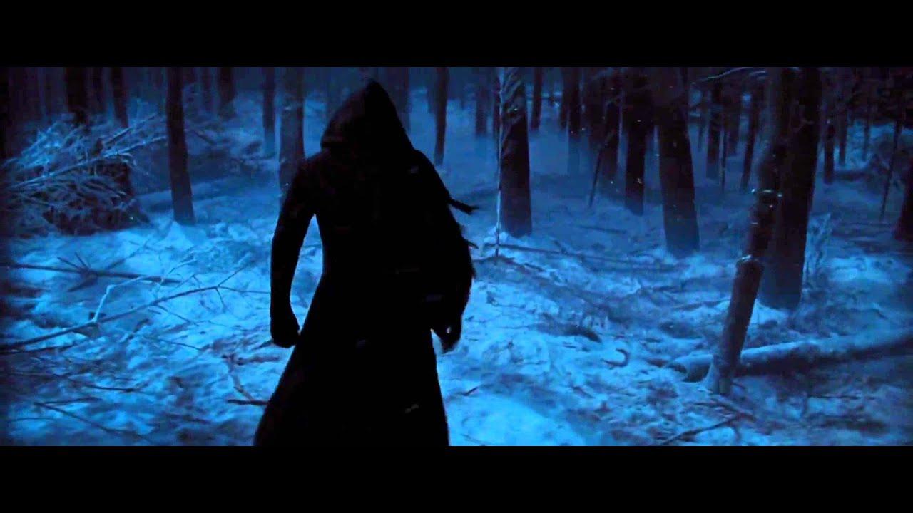 Звездные войны: Эпизод 7 (2015) | Трейлер - YouTube