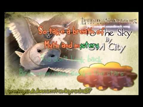 To The Sky (Owl City) Karaoke