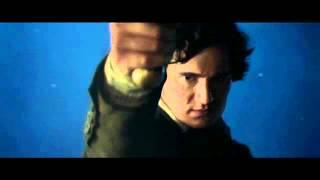 La leggenda del cacciatore di vampiri - Trailer Italiano (2012)