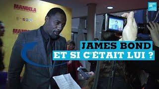 Idris Elba, le premier James Bond noir ?