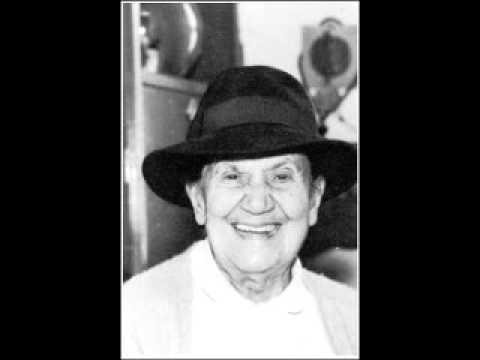 Desanka Maksimović - Strepnja