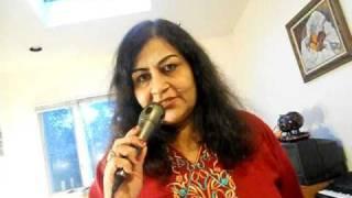 Humne Tumko  Dekha-Happy Anniversary Ranjna & Dr Chhabra