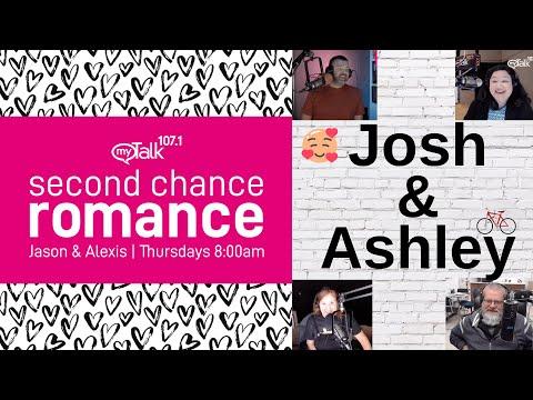 Josh and Ashley: Second Chance Romance