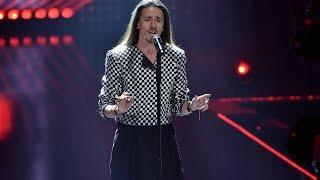 """Michał Szpak - """"Can You Feel The Love Tonight"""" z dedykacją dla Reni Nektarowskiej"""