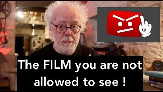 The science film YOU are NOT ALLOWED to see. - Prof Simon