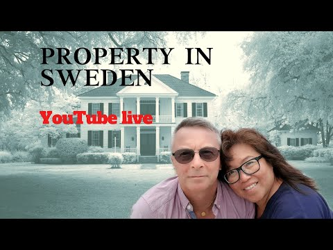 Property In Sweden | Swedish Housing | Living In Sweden