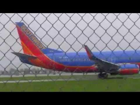 Spotting Highlights At John Glen Columbus Airport