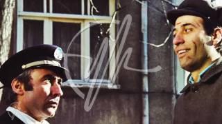 Özdemir Erdoğan - Gurbet (1973) | Yeşilçam Film Müzikleri