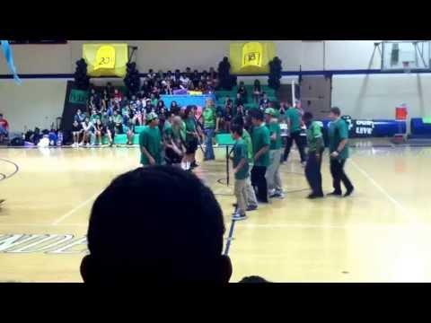 Eleventh grade skit homecoming 2012-2013 faith baptist schools