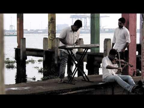 Malare(cover)-Premam ft. Sebin Xavier | Amal...