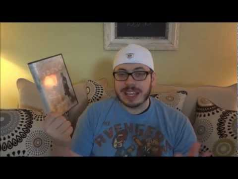 My Blu-ray + DVD Collection Update - October 31, 2012 Part 2
