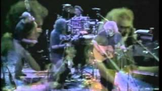 Garcia/Grisman - Friend of the Devil