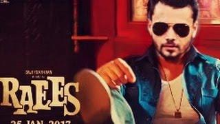Raees Trailer - Mashrafe Mortaza Boss is in as Raees