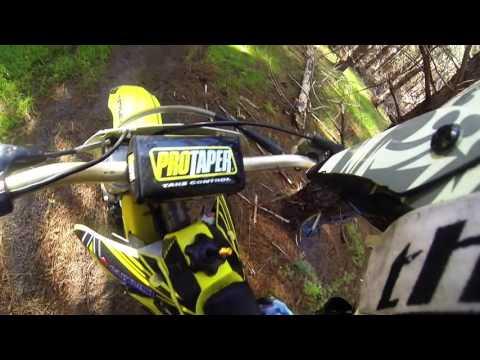 dirt bike exploring, happy days!!!