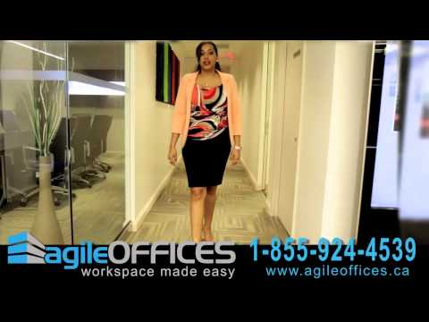 Agile Offices - Business Centre Overview
