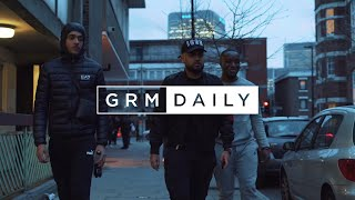 Billz.14 - Late Nights Freestyle [Music Video] | GRM Daily