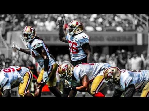 49ers Open Practice Highlights