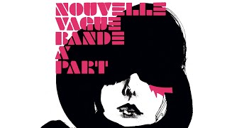 Nouvelle Vague - Dance With Me (Full Track)