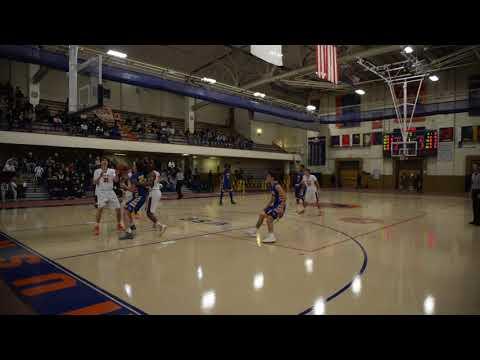 OPRF vs. Lyons Township Basketball game | Dec. 8, 2017