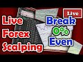 Live Forex Trading, 25 pips (2%) target a day, (Copy My ...