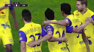 Spezia Chievo - BeSports: il Campionato Ufficiale della Serie B