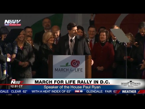 LIVE: Hours away from Government shutdown, Las Vegas massacre update, March For Life in D.C.