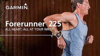 03. Forerunner 225: Know Your Zone with Garmin