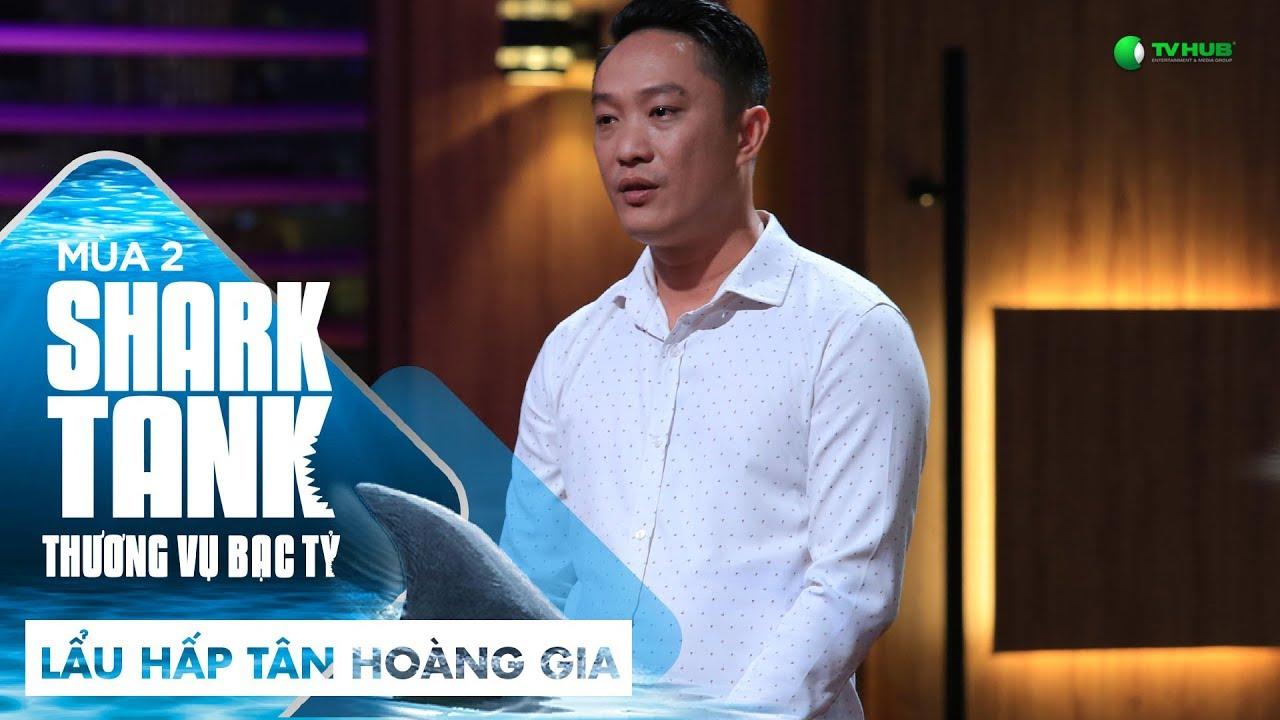 Gọi Vốn Thất Bại Vì Mô Hình Kinh Doanh Thiếu Điểm Nhấn Đặc Biệt   Shark Tank Việt Nam Mùa 2