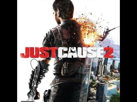 Hướng dẫn tải và cài đặt game Just Cause 2