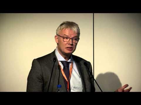 EU-ToxRisk: a new safety sciences flagship program on the horizon, Bob van de Water