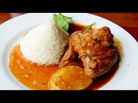 Pollo al vino f cil y r pido receta secreta comida - Platos de pollo faciles ...