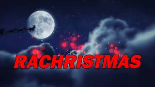 """Rachristmas"" reportagem exlusiva"
