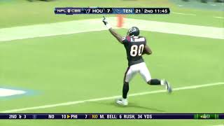 Every Andre Johnson Touchdown   Andre Johnson Highlights