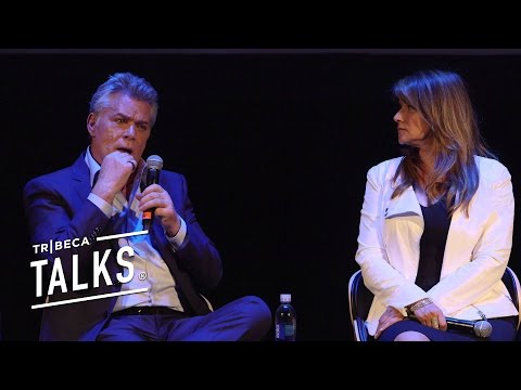 Ray Liotta Describes meeting his Goodfellas character  Henry Hill for first time