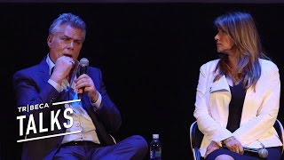 Ray Liotta Describes meeting his Goodfellas character  Henry Hill for first time streaming
