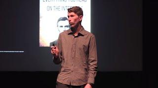Josh Moore's Presentation on how to Present.   Joshua Moore   TEDxYouth@RoripaughRoad