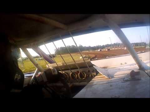 Monett Motor Speedway Driver Spotlight: Pro-4 Driver Ben Babb